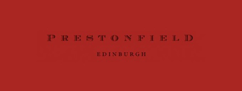 Prestonfield House hotel logo