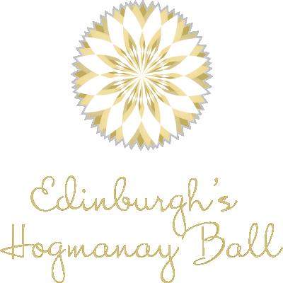 Edinburgh's Hogmanay Ball logo
